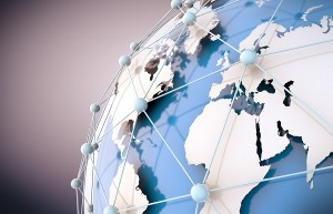 社区连接来自世界各地的玩家